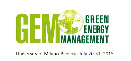 GEM Energy Management
