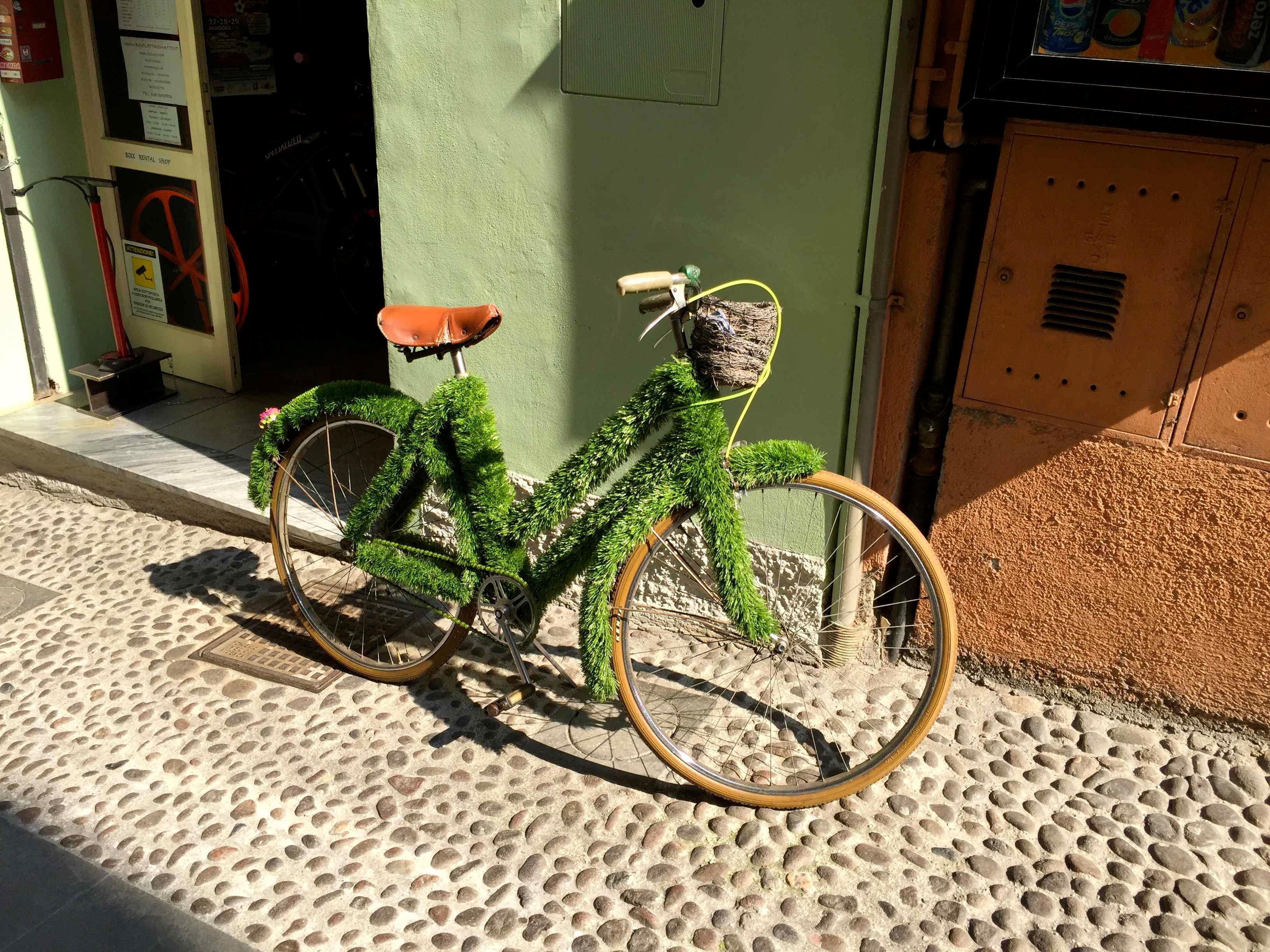 Bici_Green