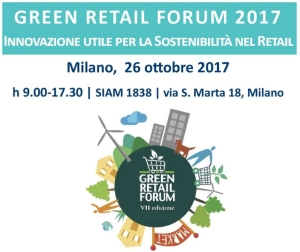 Green Retail Forum