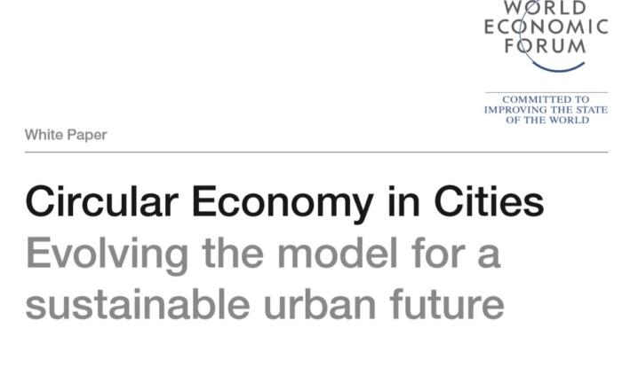 white paper circular economy world economic forum 2018