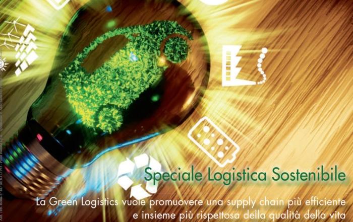 special log sostenibile
