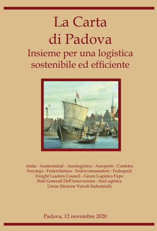 Carta Di Padova